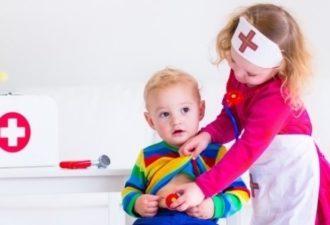 Отказ от детских прививок