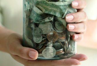 7 простых, но работающих способов экономить деньги