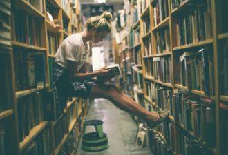 10 обязательных к прочтению книг для тех, кто хочет найти себя