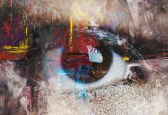 Магия цвета глаз. Кареглазые могут накликать беду, а синеглазые гипнотизируют людей