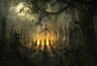 Самайн 31 октября 2018 года: обряды и ритуалы