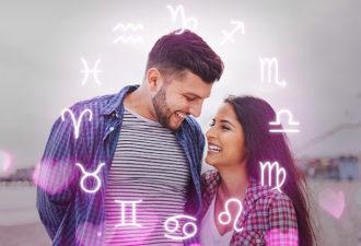 5 знаков зодиака, которые очень страстны и эмоциональны в отношениях