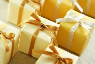 5 лучших подарков на счастье и удачу
