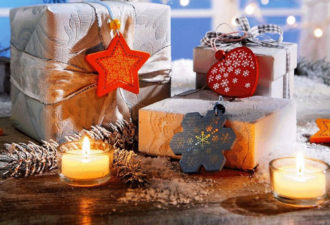 Идеи подарков на Новый год 2019: что принесет удачу