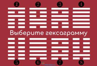 Древнекитайское предсказание: Выберите гексаграмму и узнайте, что вас ждет в будущем