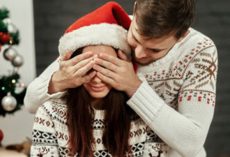 Лучшие и самые оригинальные рождественские подарки для вашего партнера!