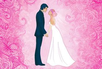 Хорошие дни для свадьбы в 2019 году. Самый полный список