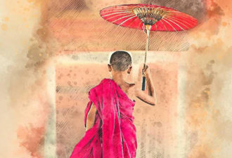 Мудрость проистекает не из страданий, а из покоя