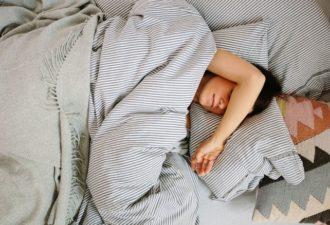 Как хорошо выспаться? 6 эффективных способов, чтобы проснуться бодрым