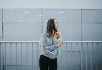 Если я отпустила тебя, это еще не значит, что перестала любить