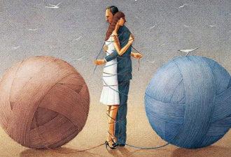 Вечная битва: эго против души, любовь против привязанности