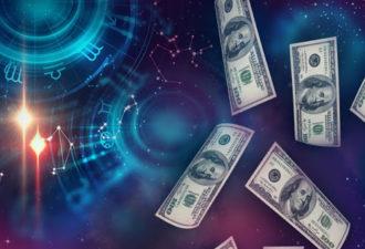 Финансовый гороскоп на неделю с 11 по 17 марта 2019 года