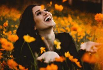 Женщины и то, как они создают счастье