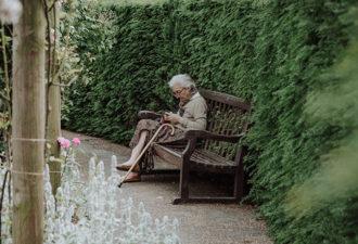 5 простых правил счастья от 92-летней женщины