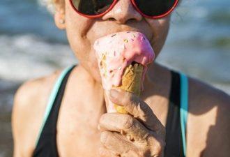 103-летняя спортсменка поделилась своими секретами долгой и счастливой жизни