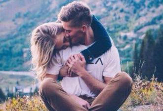 9 вещей, которые мужчины больше всего ценят в отношениях
