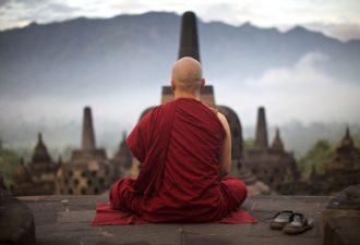 Буддийские истины, которые помогут обрести гармонию